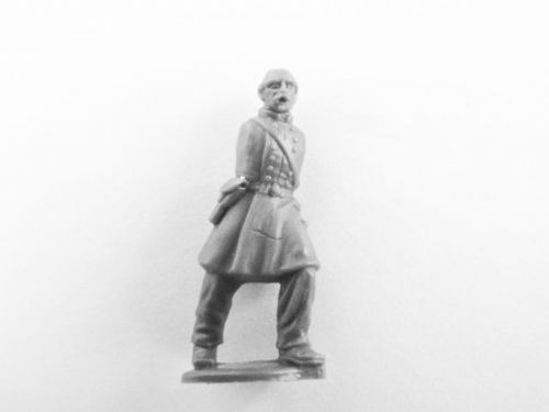 union infantry officer body (a)